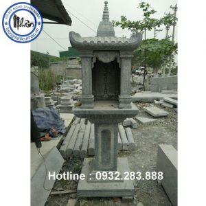Mẫu Cây Hương Đá -CH04