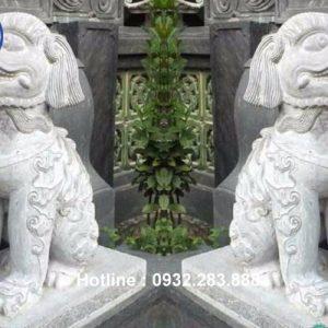 Mẫu Nghê Việt Bằng Đá -NV01