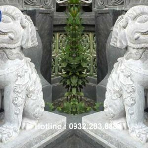 Mẫu Nghê Việt Bằng Đá -NV03