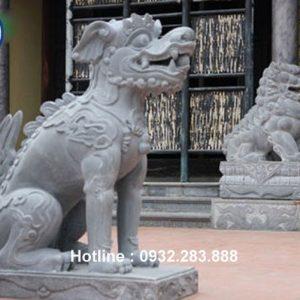 Mẫu Nghê Việt Bằng Đá -NV04