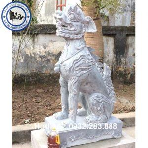 Mẫu Nghê Việt Bằng Đá -NV07