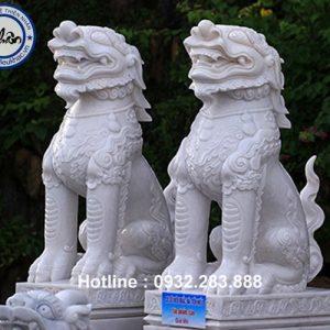 Mẫu Nghê Việt Bằng Đá -NV08