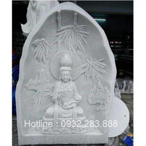 Tượng Phật Bà Quan Âm -QA02