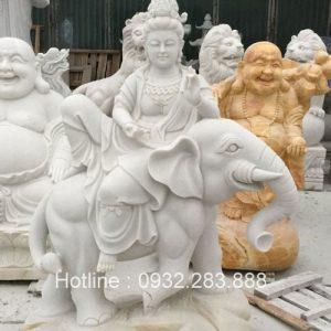Tượng Phật Bà Quan Âm -QA08