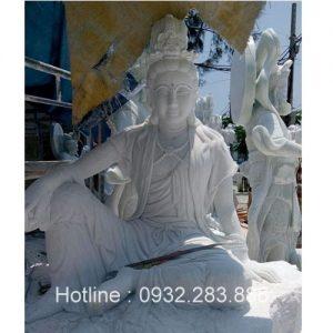 Tượng Phật Bà Quan Âm -QA16