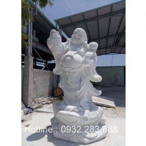 Tượng Phật Di Lạc -DL06