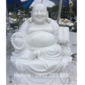 Tượng Phật Di Lạc -DL07