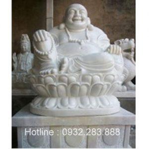 Tượng Phật Di Lạc -DL08