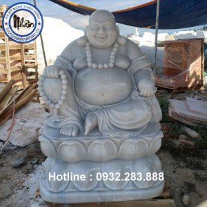 Tượng Phật Di Lạc -DL09