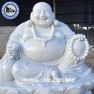 Tượng Phật Di Lạc -DL10
