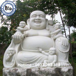 Tượng Phật Di Lạc -DL11