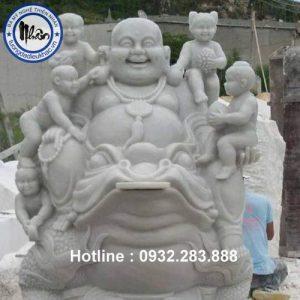 Tượng Phật Di Lạc -DL12