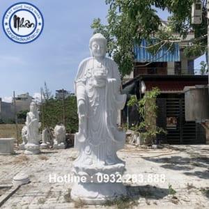 Tượng Phật A DI ĐÀ _TNS01