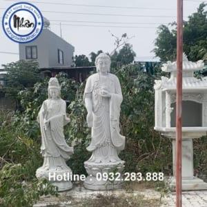 Tượng Phật A DI ĐÀ _TNS04