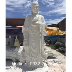Tượng Phật A DI ĐÀ _TNS07