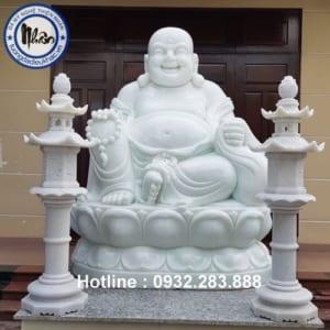 Tượng Phật Di Lạc -DL13