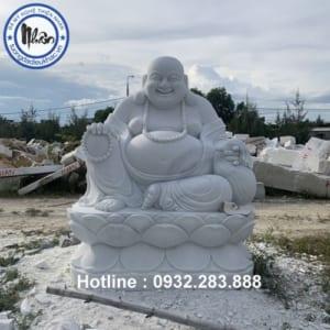 Tượng Phật Di Lạc -DL14