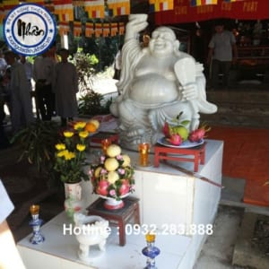 Tượng Phật Di Lạc -DL15