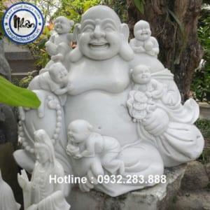 Tượng Phật Di Lạc -DL17