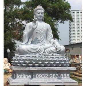Tượng Phật Thích Ca Mẫu Ni -TC16