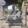 Tượng Quan Âm Tự Tại _08